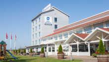 Best Western Hotel Ljungby byder velkommen til et herligt ophold i hjertet af Småland.
