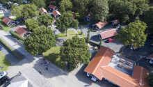 Ribe Camping ligger omgivet af skøn natur, tæt på både Ribe by og Vadehavet.