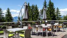 Hotel Alpine Mugon byder velkommen til alletiders familieferie i naturskønne omgivelser i Trentino.