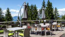 Hotel Alpine Mugon ønsker deg velkommen til en familieferie i de naturskjønne omgivelsene i Trentino.