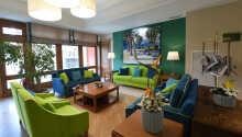 Iseo Lago Hotel byder velkommen til en herlig ferie i 4-stjernede rammer ved Lago d'Iseo.