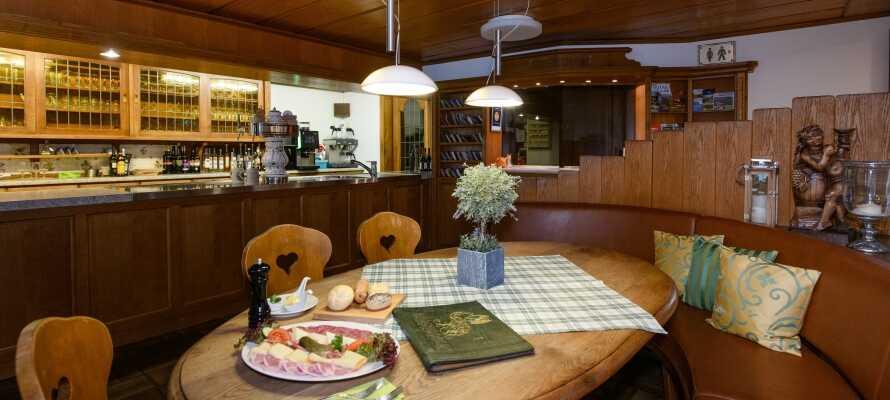 Det hyggelige, familiedrevne Ringhotel Pflug i Oberkirch, giver jer den perfekte base for en aktiv ferie i Schwarzwald.
