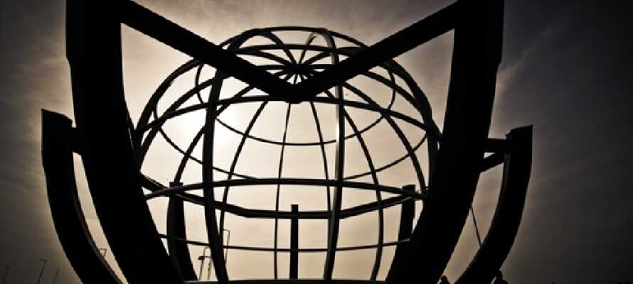 För konst och kulturintresserade resenärer är Galleri 63 den perfekta sevärdheten.