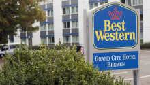 Velkommen til BW Hotel Achim Bremen!