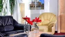 Nyd feriehyggen i de bløde møbler