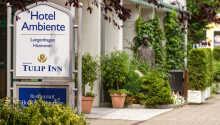 Hotel Ambiente Hannover byder velkommen til et hyggeligt ophold, med venlig service og god mad, nær Hannover centrum.