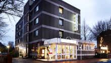 Hotel Hannover Airport by Premiere Classe hälsar er välkomna till informella och gästvänliga omgivningar