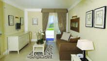 Et eksempel på en suite