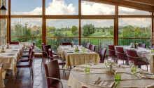 Active Hotel Paradiso & Golf har en naturskøn beliggenhed tæt på Gardasøen